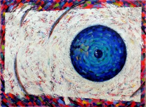 Keep watching(Blue)2015