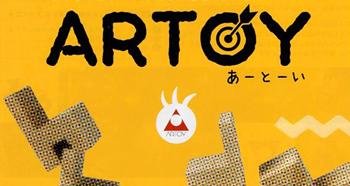 「ARTOY」展